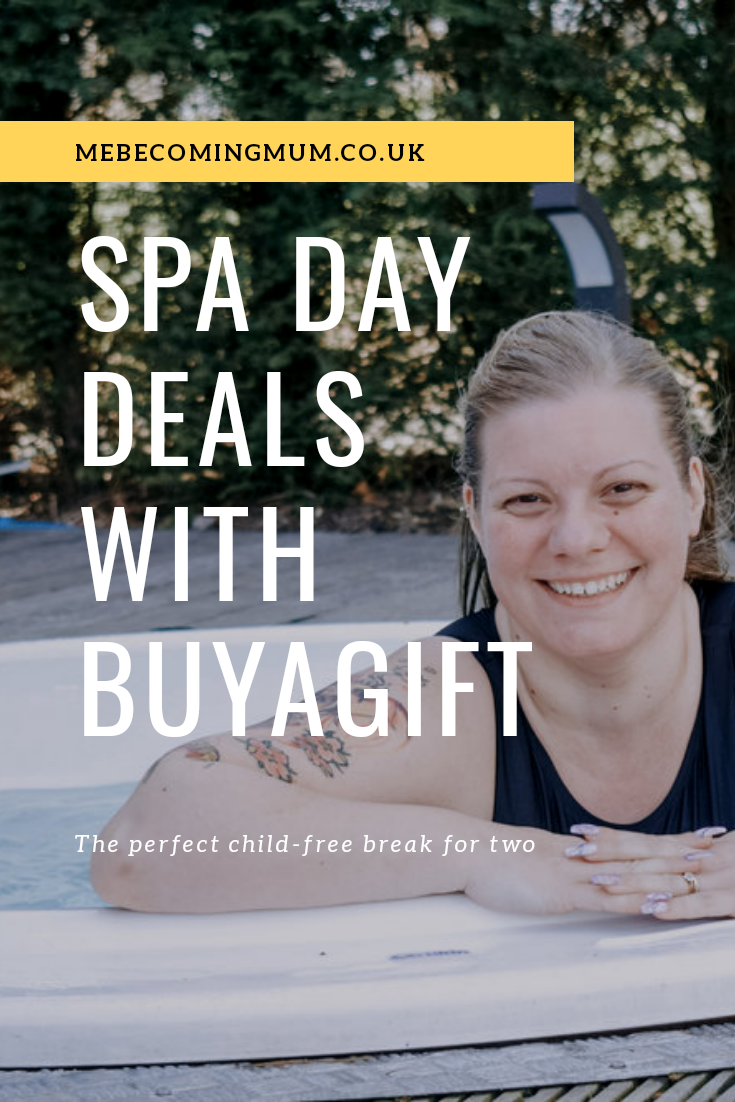 Buyagift Spa Day Deals