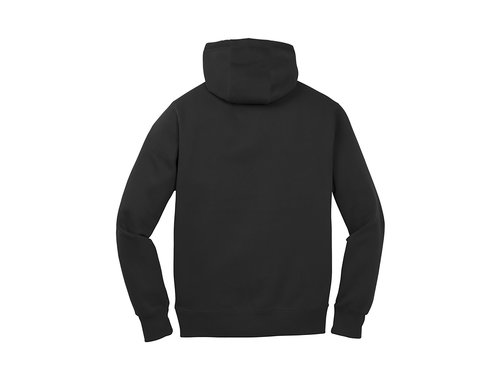 Unruly Black Pullover Hoodie — I am Unruly