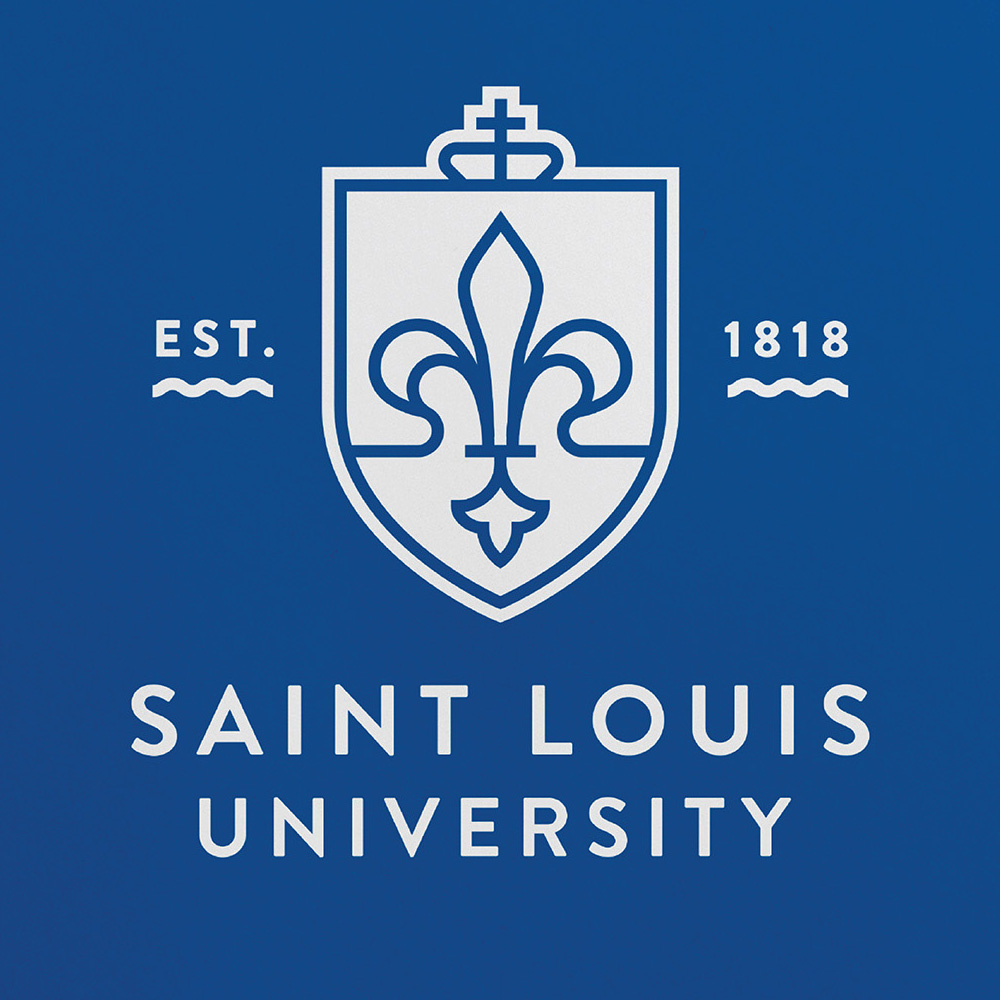 Saint Louis University-    Zeta Chapter
