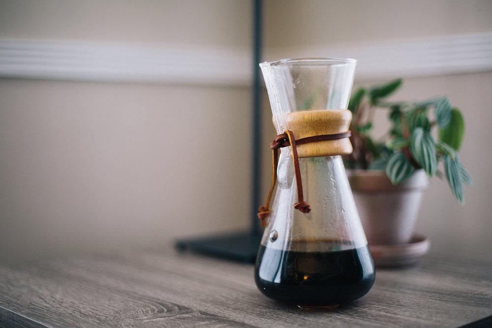 30 day caffeine detox