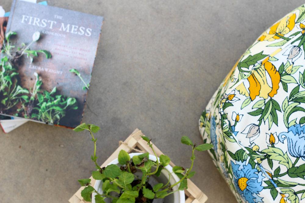 plant-based cookbooks | life by bri