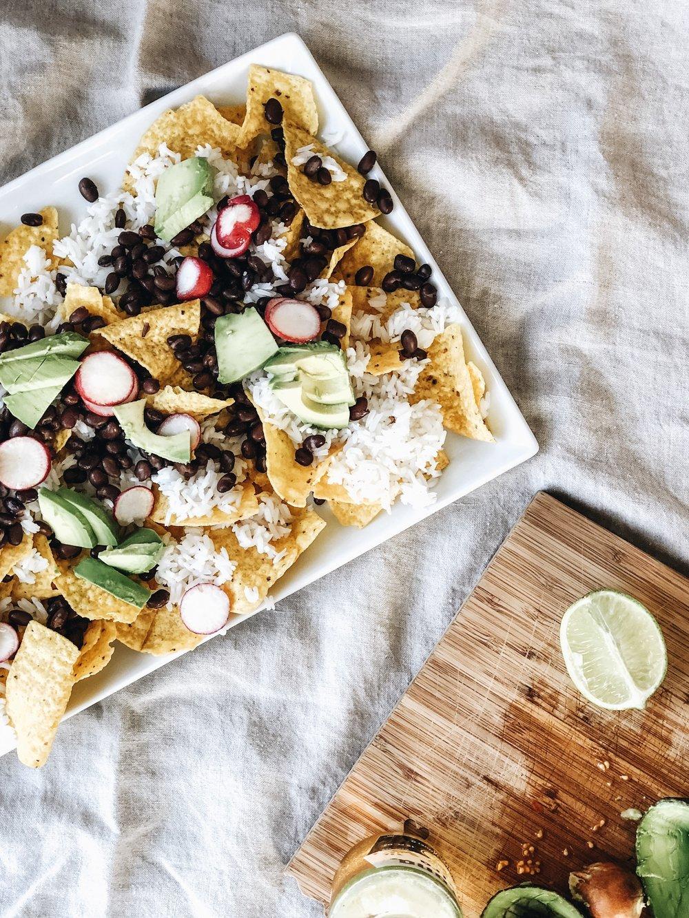 vegan-nachos