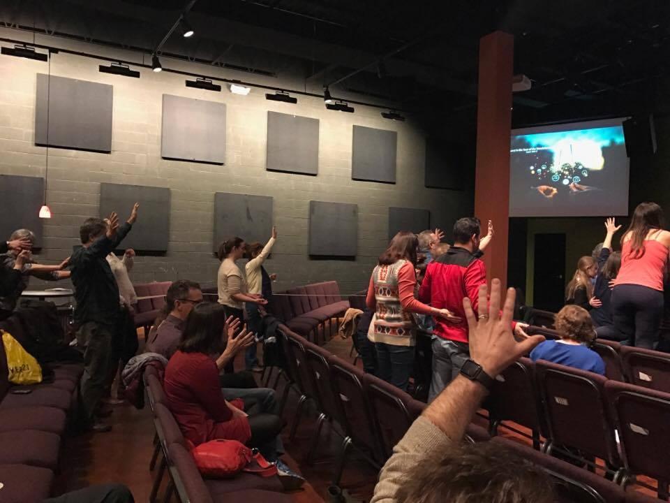 worshipping and praying.jpg