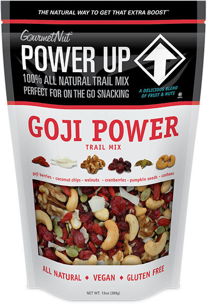 GOGI POWER