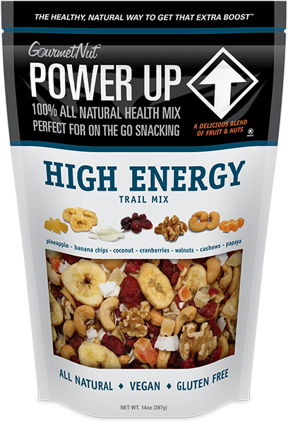 High energy is provides all that you need to get through your high intensity workout without dragging you down.