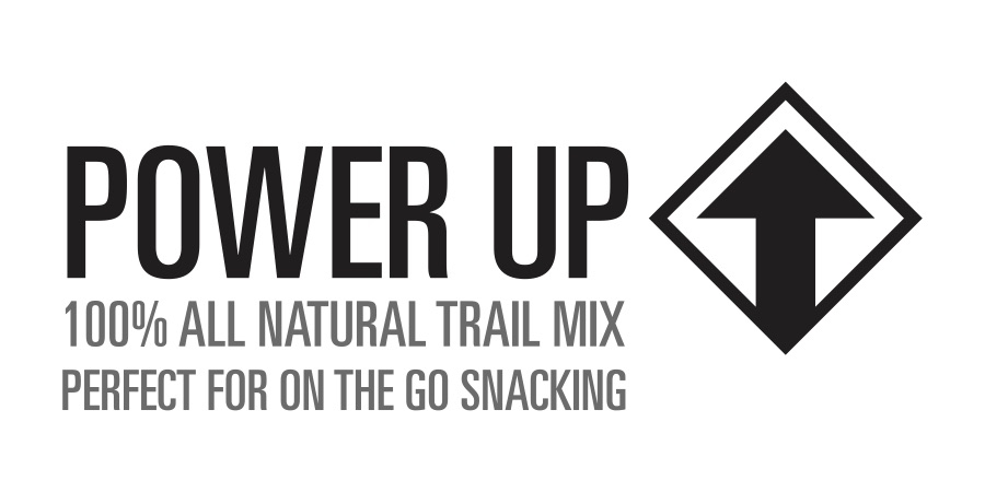 Power Up Snacks