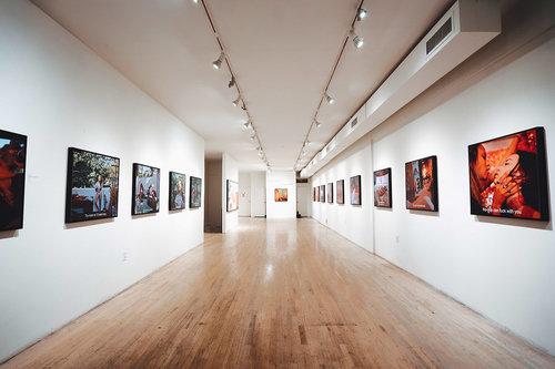 exhibitions sarah bahbah