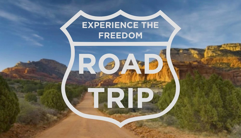 Experience The Freedom: Road Trip - The book of Romans is a wonderful theological letter, written to explain the basics of our faith.  It is no wonder that Romans is used to lead others to salvation through the