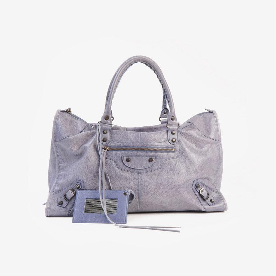 Balenciaga Handle Bag