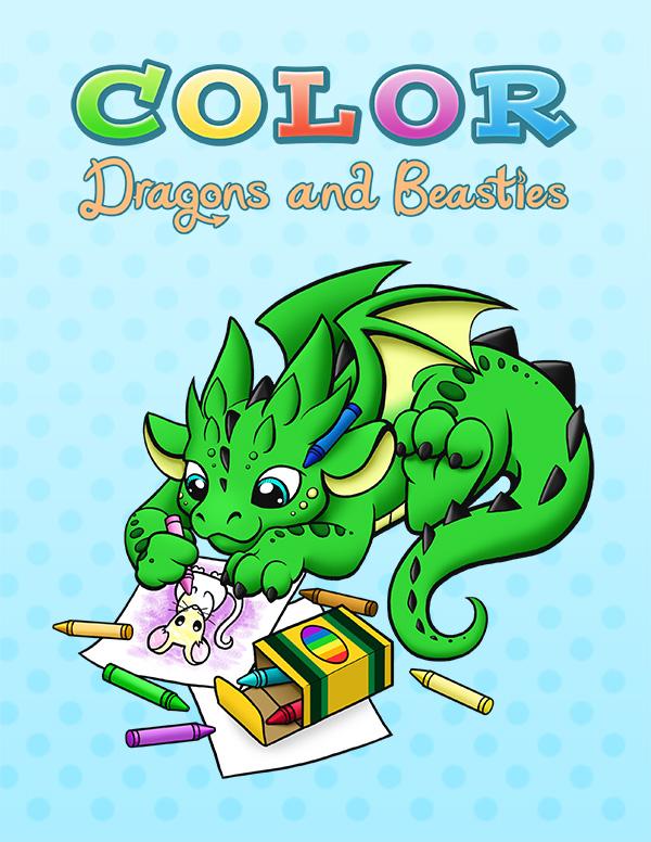 Color DB PDF - $6.95
