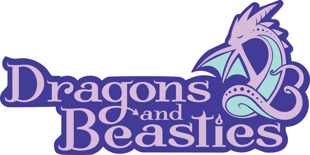Dragons & Beasties