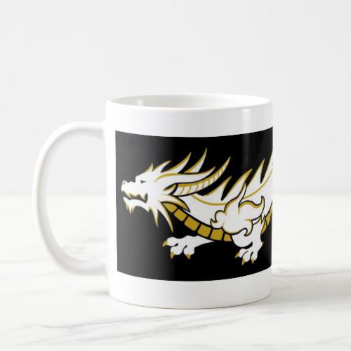 Oriental DragonMug - $16.75