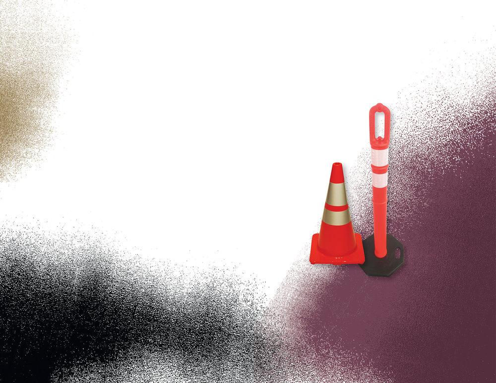 Cones & Delineators