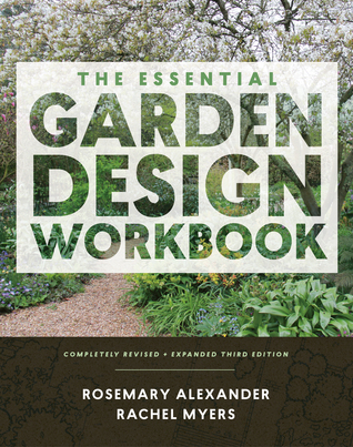 Participants will receive a copy of Rosemary Alexander's latest book on design.