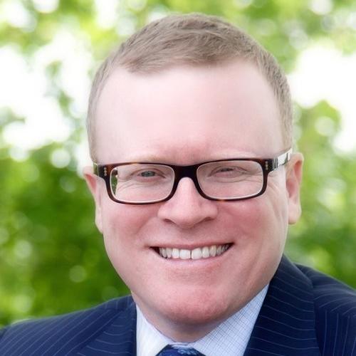 Jeremy Cyrier, CCIM - PrincipalMansard