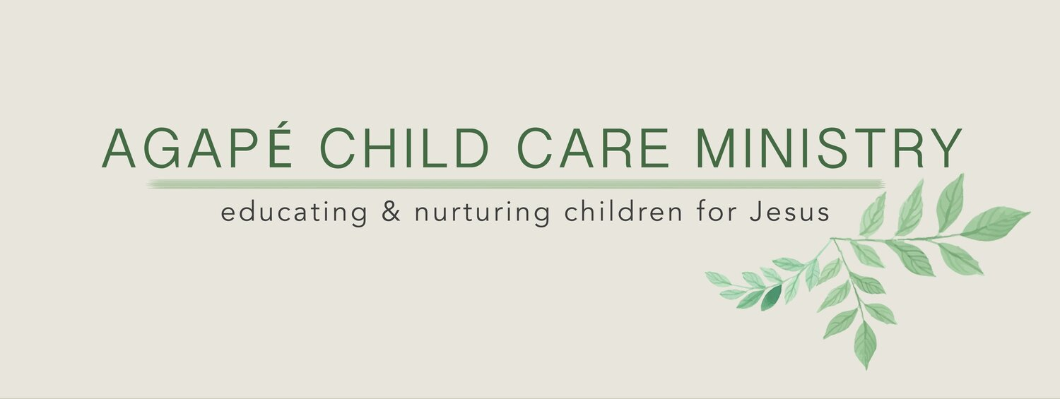 Agapé Child Care Ministry