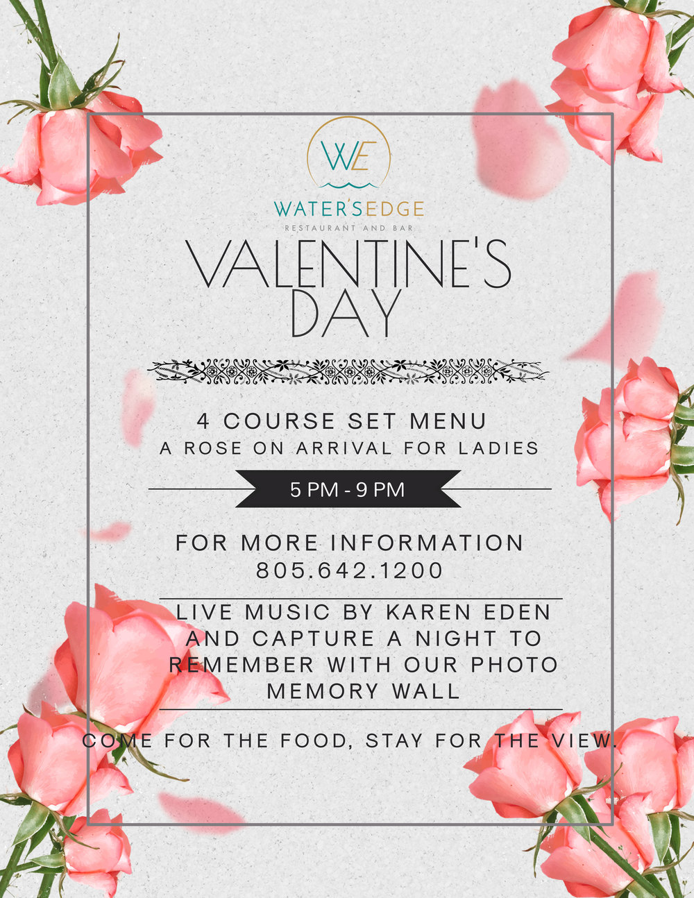 Copy of Elegant Valentines Lunch Flyer Template.jpg