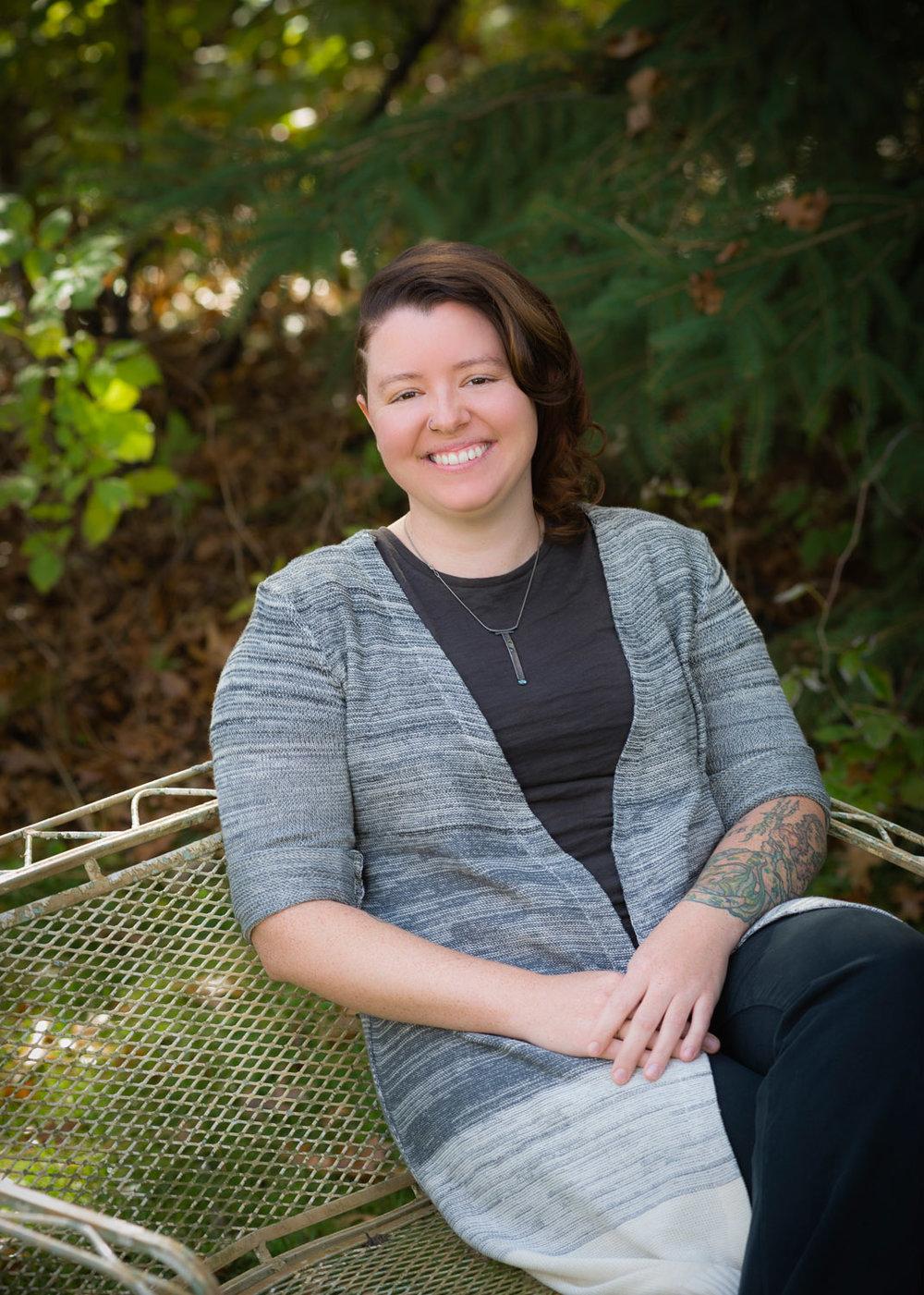 Lexi Schmidt, PhD, LP