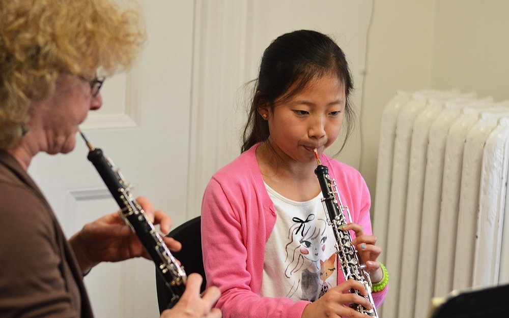 - Individual instruction is the basis for a life-long appreciation of music. We offer private lessons for a wide variety of instruments and voice. Music Therapy is available for students with special needs. Our Department Coordinators match students of all ages and levels with an appropriate teacher and assign the lesson, day and time. Students may enroll anytime during the semester, and the tuition will is prorated accordingly.