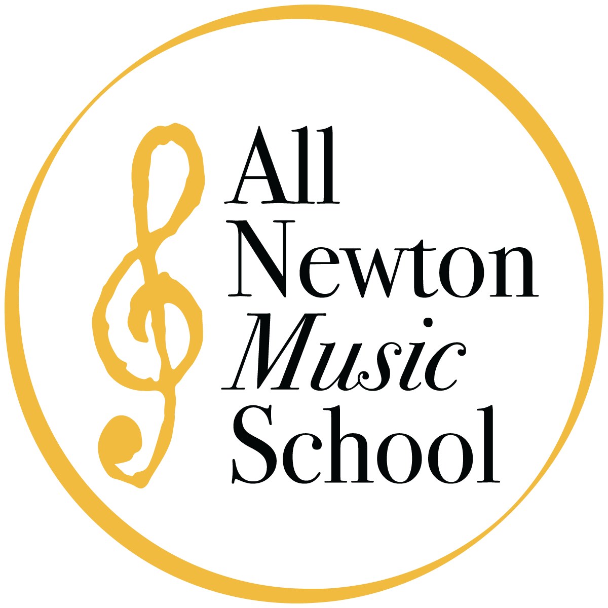 All Newton Music School