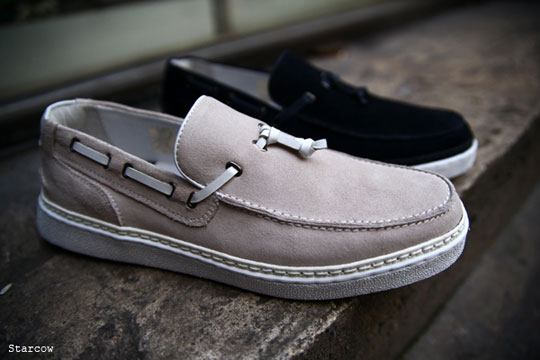 Be Positive Spring/Summer 2010 Footwear – First Releasesv