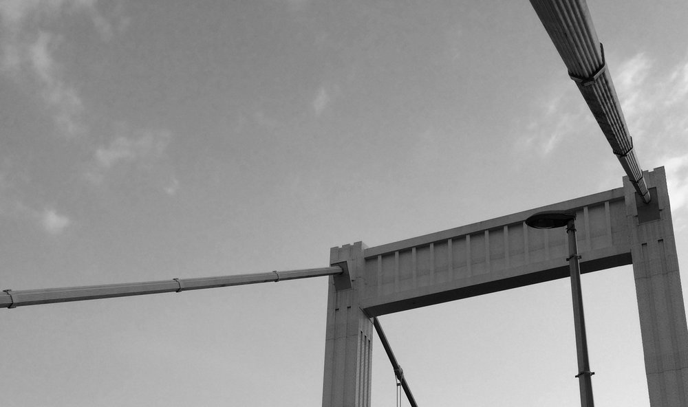 bridging elizabeth | budapest, hungary