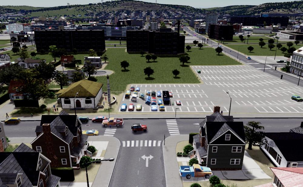 Johnson City - Factories