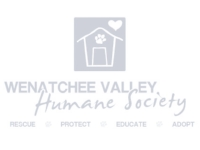 Wenatchee Valley Humane Society Logo