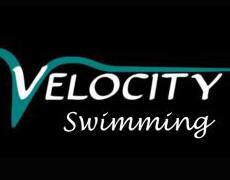 Velocity-Swimming-Logo
