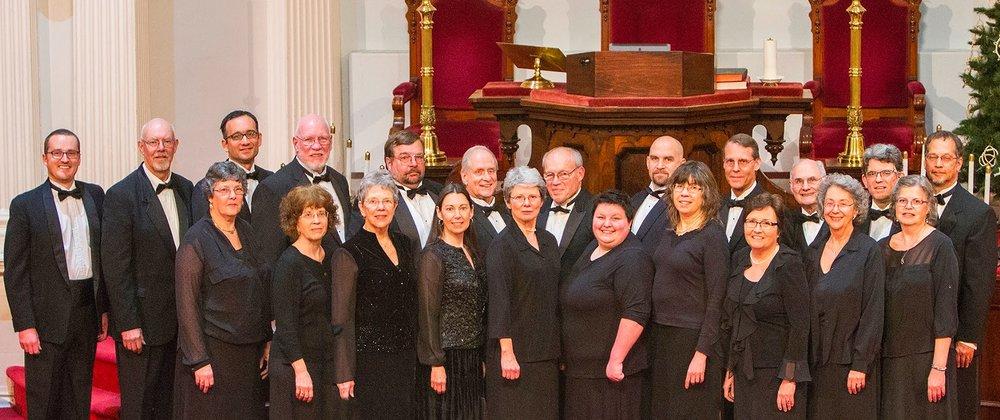 Chamber Singers of Keene