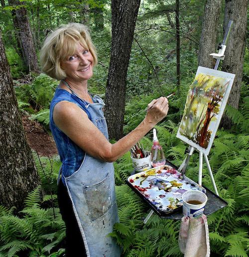 Jeanne Thieme