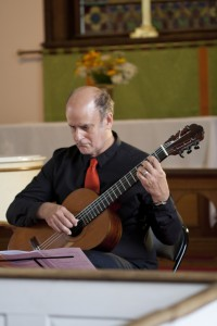 Jose Lezcano