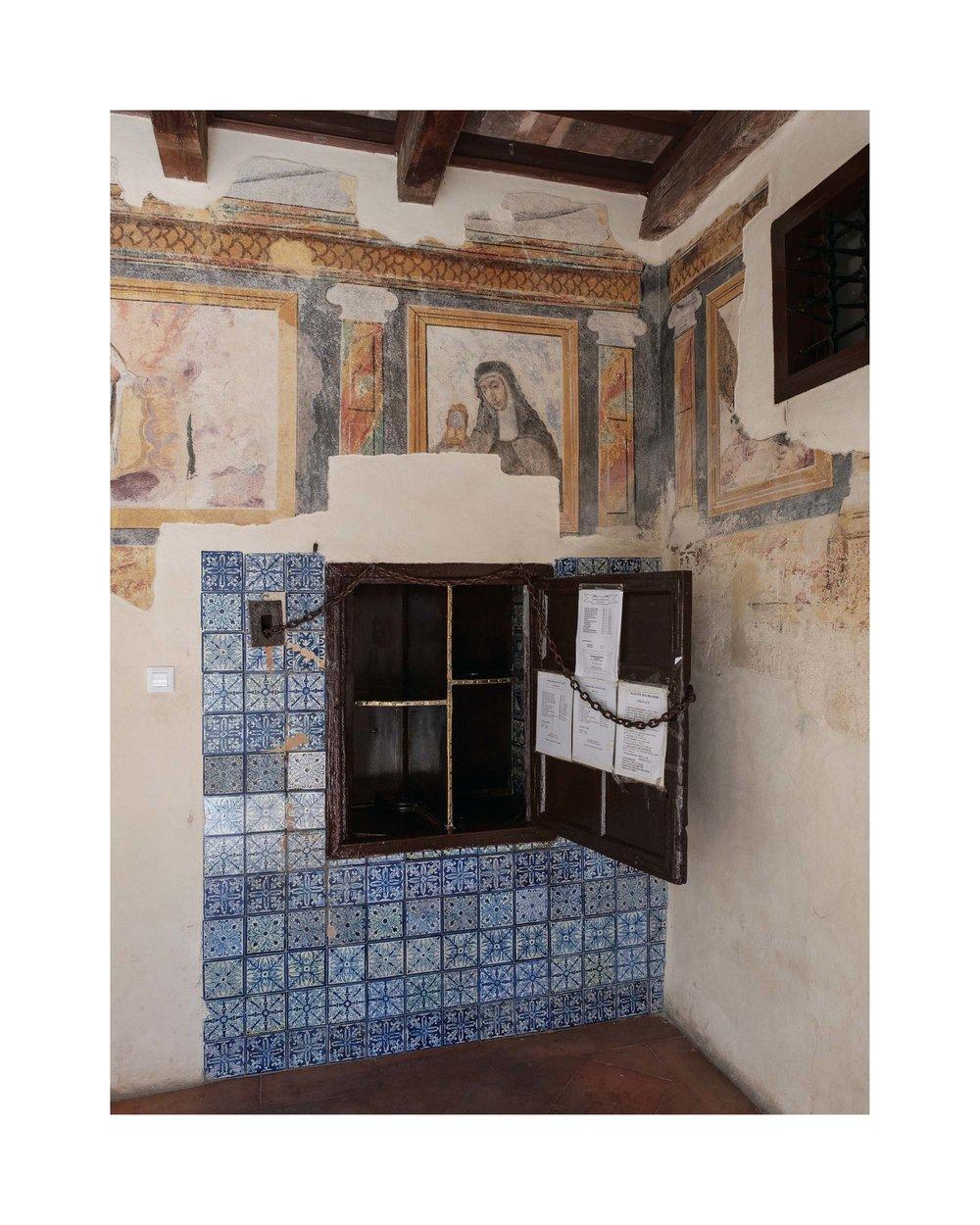 12 Santa Inés