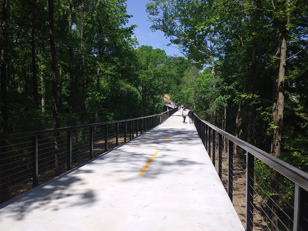 Proctor Creek Greenway