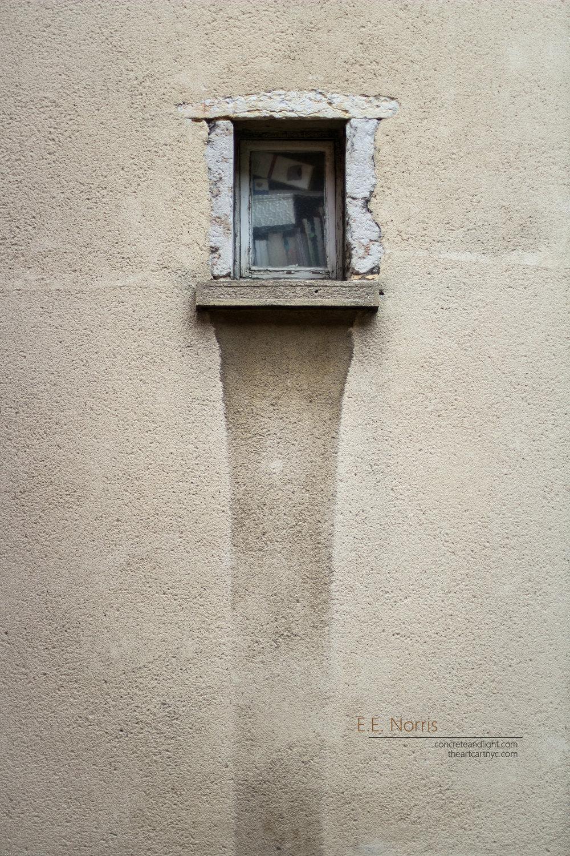 The Philosopher's Window