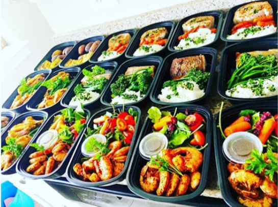 Meal Preparation - Busy work life? No time for the kitchen? No sweat! Our personal chefs plan, prepare, and deliver your meals starting at $125/week.
