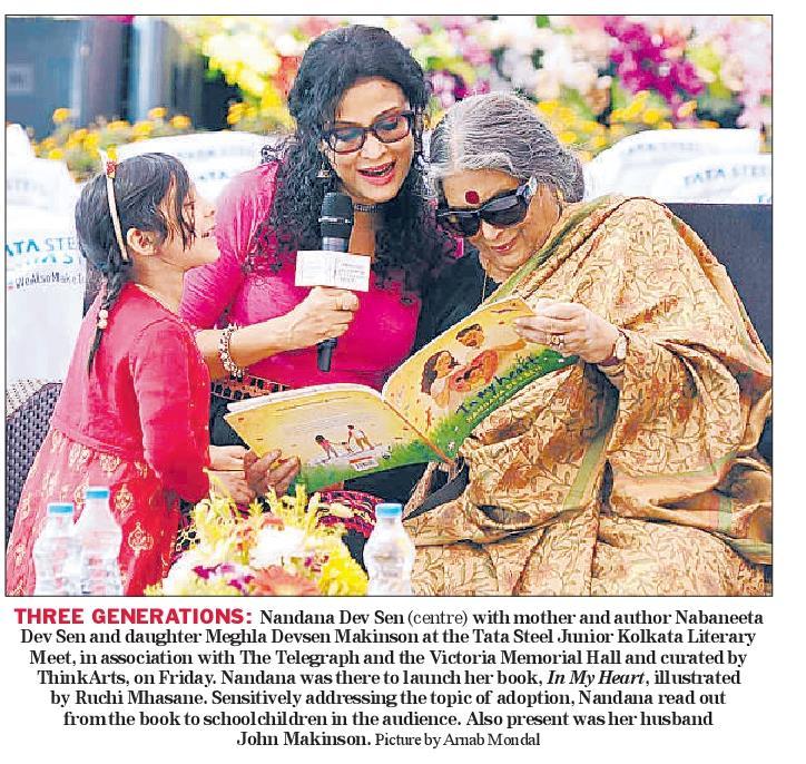 Telegraph India January 26, 2019