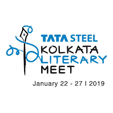 Kolkata Literary Meet  Click here for the full video