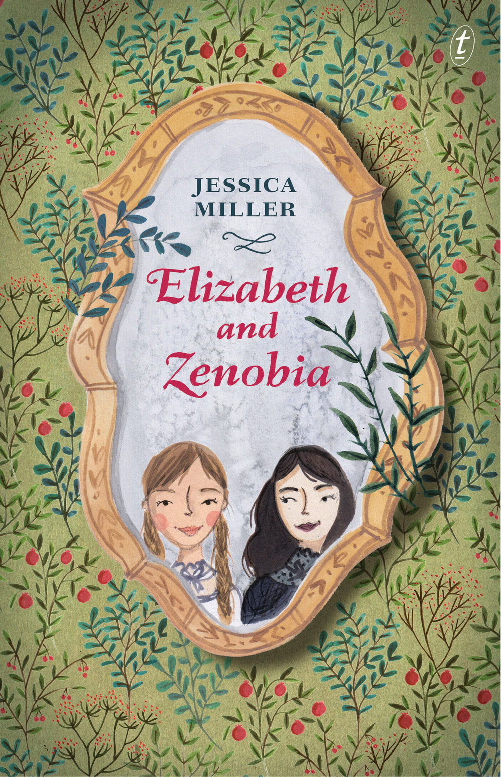 emma block book cover elizabeth and zenobia