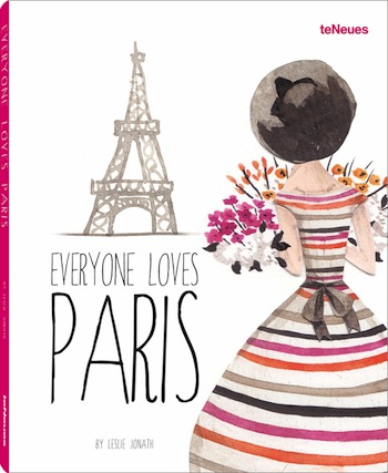 everyone loves paris emma block