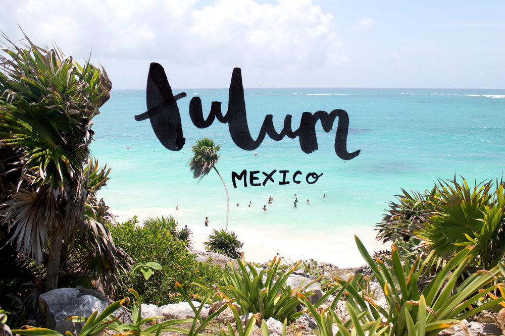 tulum mexico guide emma block