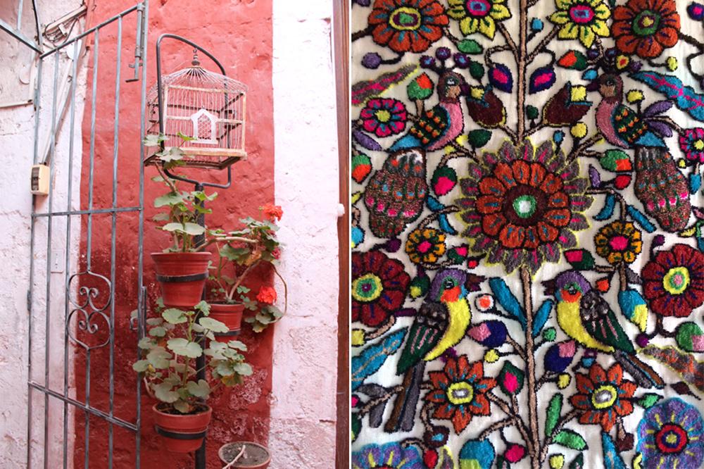 Casa de Melgar details