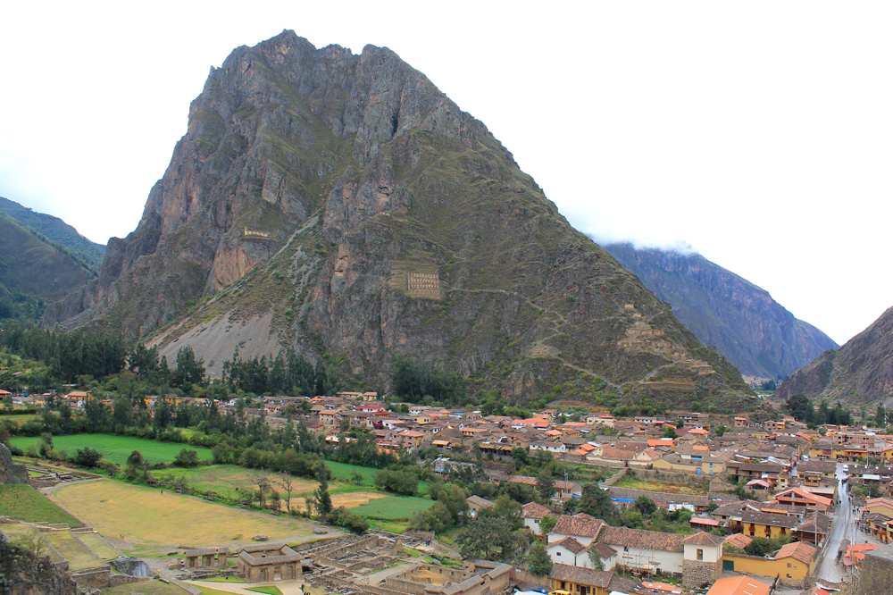 ollantaytambo peru travel guide