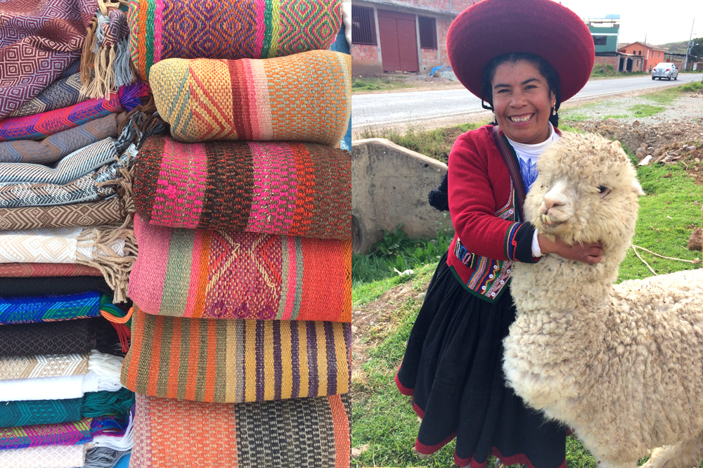 chinchero peruvian textiles peru travel guide
