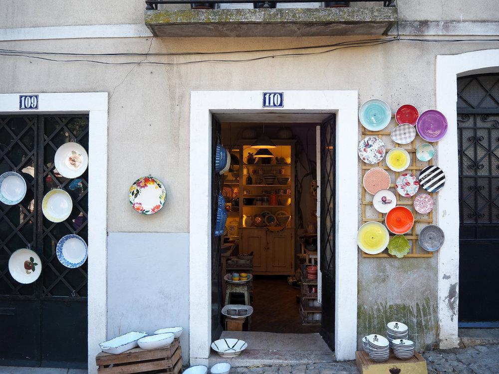 lisbon ceramics
