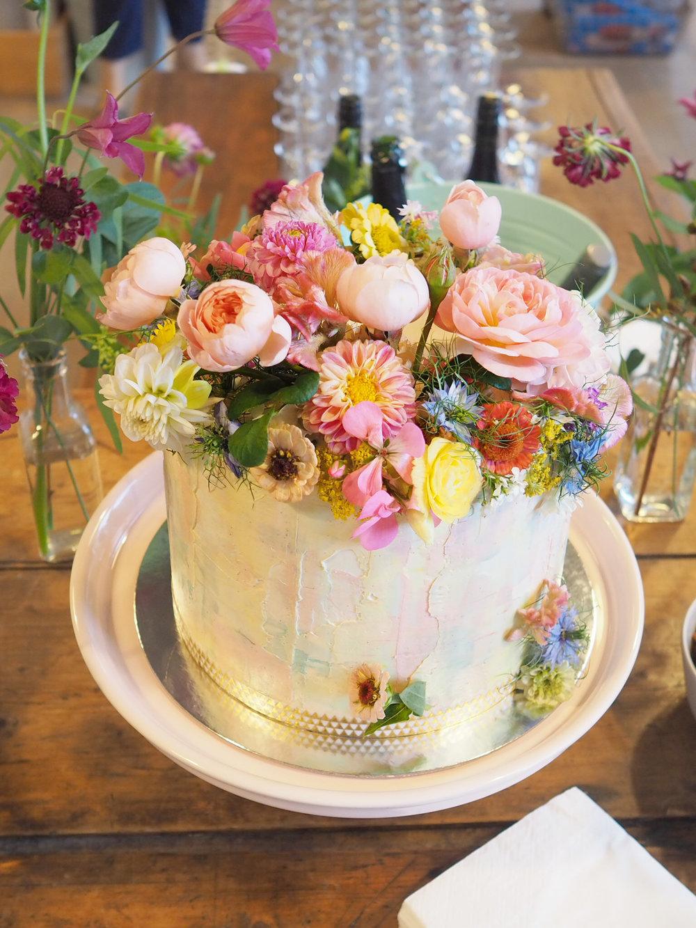 emma block book launch my little cake tin