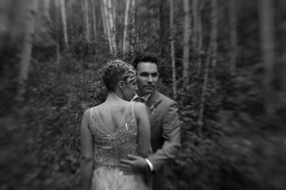 wedding edmonton photographer