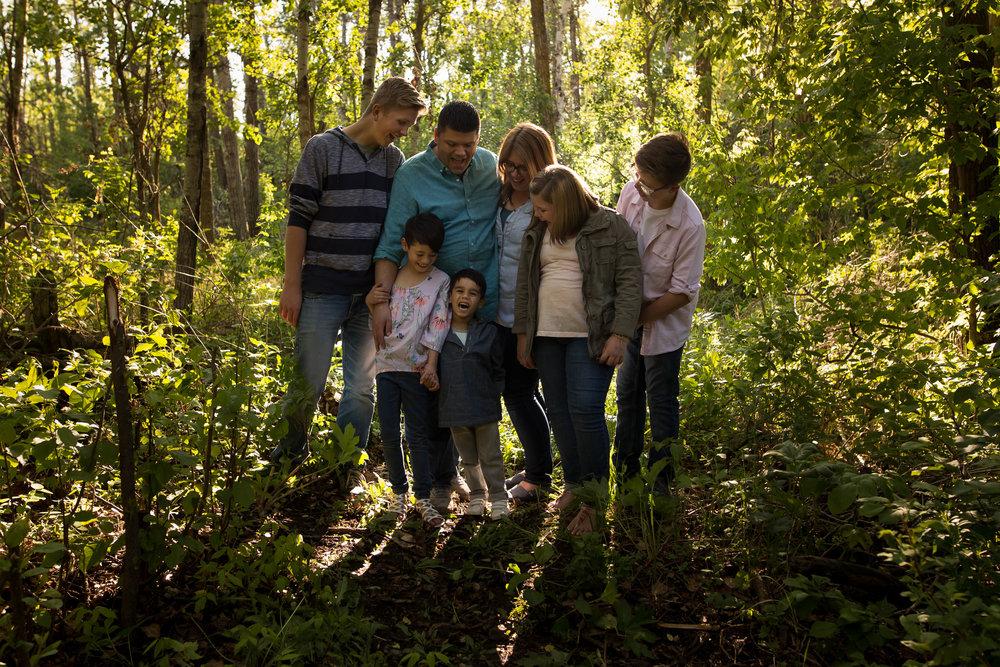 adoption celebration |family photos | sherwood park