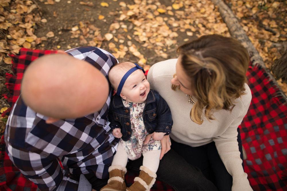 family photos edmonton fall
