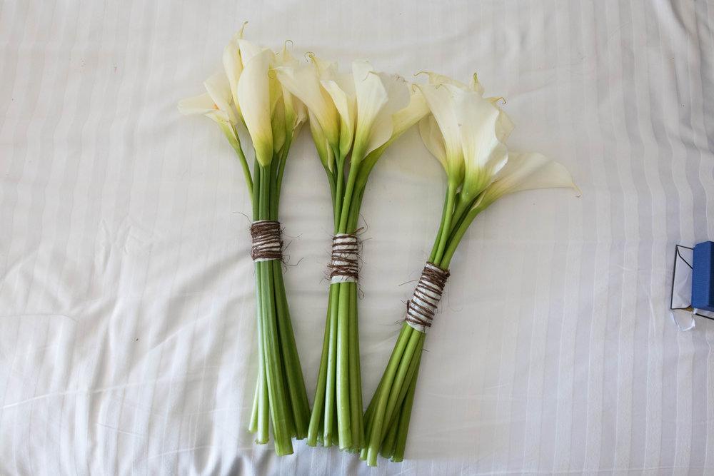 Florals in Huatulco wedding | Edmonton destination wedding photographer